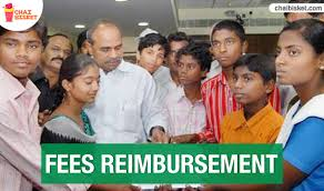 YS Rajashekarreddy started fee reimbursement scheme for the welfare of students from poor and lower middle class families