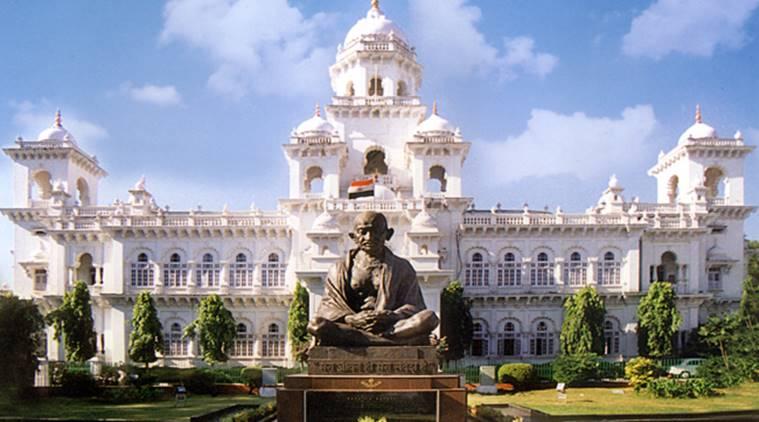 telangana-legislature
