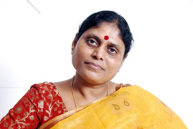 YS Vijayamma, Honarary President